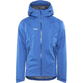 Bergans Letto Jacket Men Fjord/Dark SteelBlue